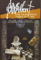 tituba reluctant witch of salem essay Declining fortunes witches salem and corrupt puritans essay declining fortunes witches salem and corrupt puritans essay tituba, reluctant witch of salem.